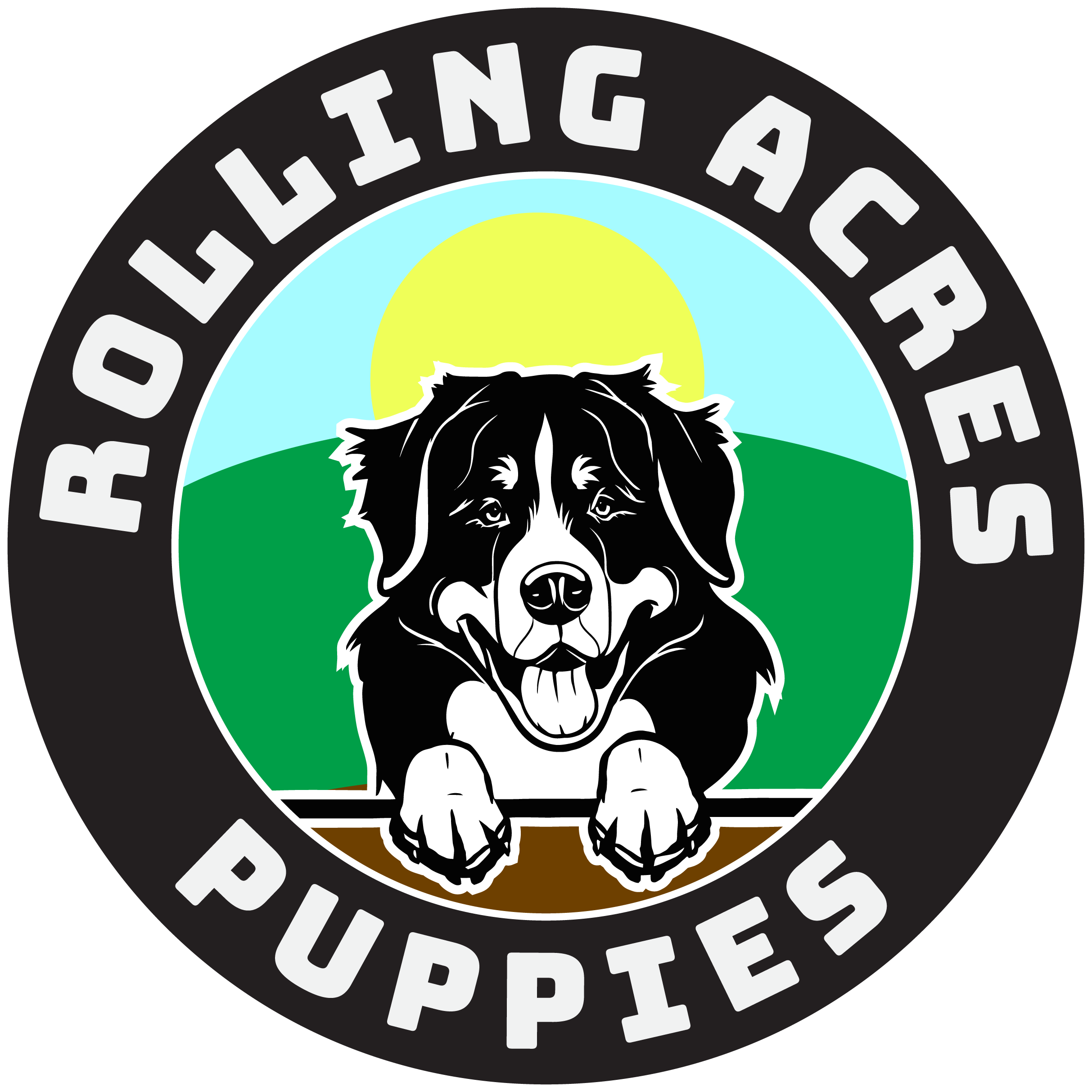 Rolling Acres Puppies